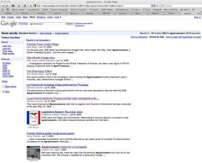 Google News Chabad.info