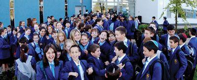 Jew's Free School