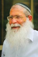Rabbi Elyakim Levanon