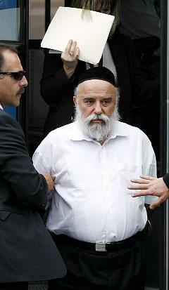 Rabbi levi itzak rosenbaum