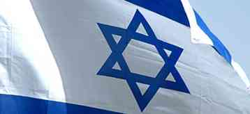 Israel Flag cropped