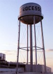 Agriprocessors watertower