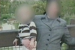 Mother Who Allegedly Starved Son and Son