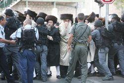 Haredi fist