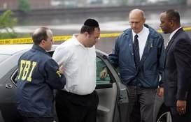FBI Arrests Syrian Rabbi