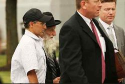 Sefardic Rabbi Arrested FBI 7-23-09