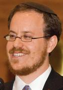 Rabbi Shmuel Herzfeld beard