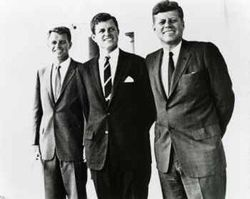 Kennedy brothers 2