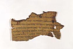 Dead Sea Scroll2