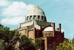 Kharkov-Synagogue