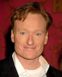 Conan Obrian
