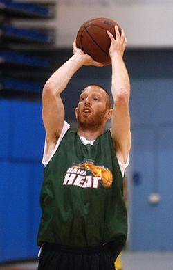 Tamir Goodman basketball