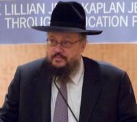 Rabbi Leib Tropper