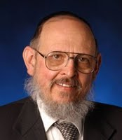 Rabbi Yosef Blau