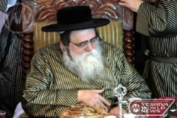 Toldos Ahron Yitzchok Rebbe