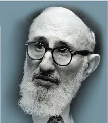 Rabbi JB Soleveitchik