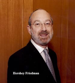 Hershey-Friedman