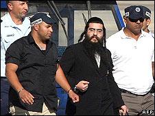 Elior Chen In Custody In Israel