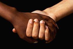 Interracial_hands