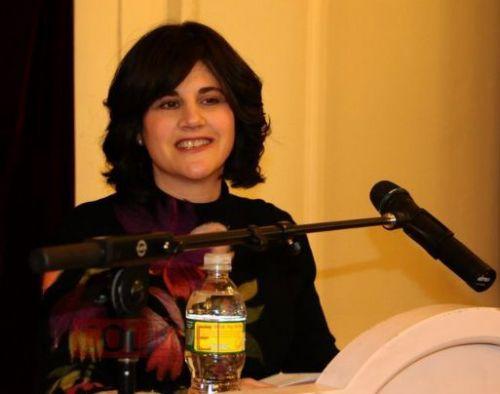 Leah Rubashkin