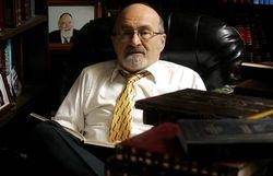 Rabbi Reuven Bulka