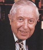 Rabbi Dr Bernard Lander o