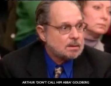 Arthur Abba Goldberg