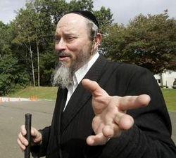 Moshe Lefkowitz