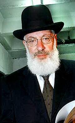Rabbi Milton Yehoshua Balkany 2