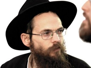 Rabbi Yitzchak Shapira