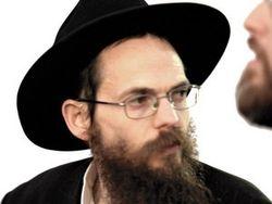 Rabbi Yitzchak Shapira