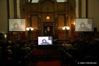 Rubashkin Women's Prayer Rally 3 12-29-0-9