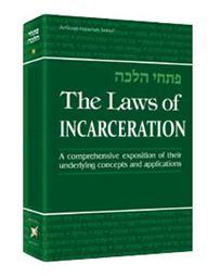 Artscroll Laws Of Incarceration spoof
