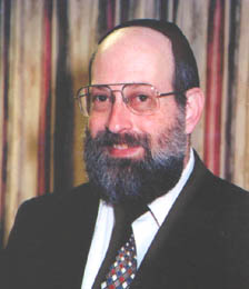 Rabbi avi shafran