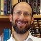 Rabbi Dr Aher Meir cropped