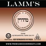 Lamm's Mehadrin Glatt logo