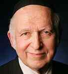 Rabbi Aharon Lichtenstein