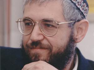 Rabbi Motty Elon