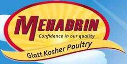 Mehadrin Kosher Poultry logo
