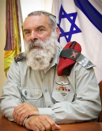 Rabbi Avichai Ronsky