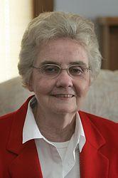 Sister Mary McCauley