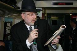 Rabbi Pesach Lerner 2