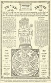 Kabbalistic Amulet