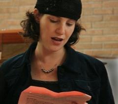 Rabba Sara Hurwitz