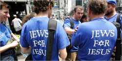 Jews for Jesus 1