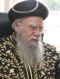Rabbi Bakshi-Doron
