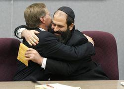 Rubashkin Weinhardt Verdict