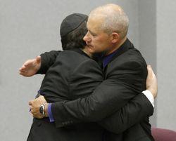 Rubashkin Brown Verdict
