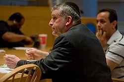 Rabbi David Avigdor
