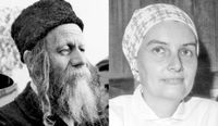 Rabbi Amram Blau Ruth Ben David